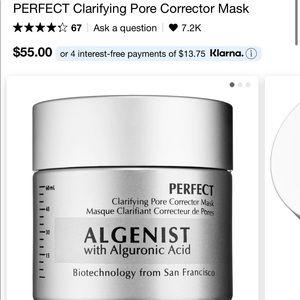 Algenist PERFECT Mask